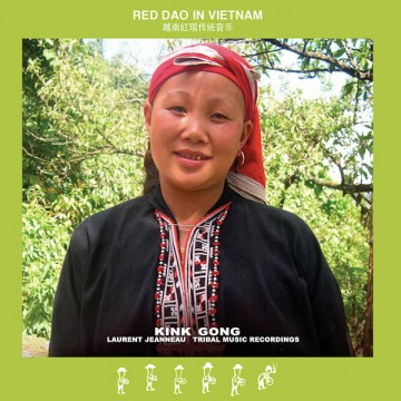 Red Dao in Vietnam (recto)
