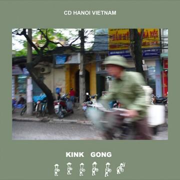 Hanoi Vietnam (recto)