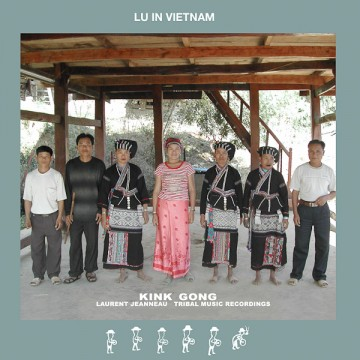 Lu in Vietnam (recto)