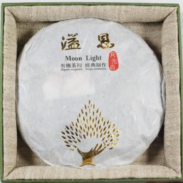 Puer Sheng 'Clair de Lune' 月光白 357g