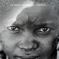 Hadza Bushmen of Tanzania (recto) - Photo by James Stephenson