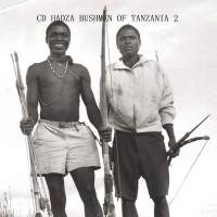 Hadza Bushmen of Tanzania 2 (recto) - Photo by James Stephenson