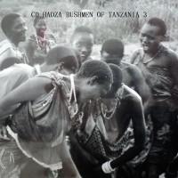 Hadza Bushmen in Tanzania (recto) - Photo by James Stephenson