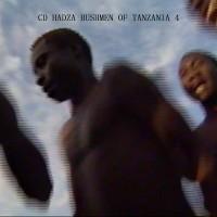 Hadza Bushmen of Tanzania 4 (recto)