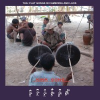 Tha: Flat gongs in Cambodia & Laos (recto)