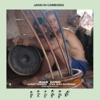 Jaraï in Cambodia I (recto)
