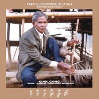 Brao in Attapeu province in Laos (recto)