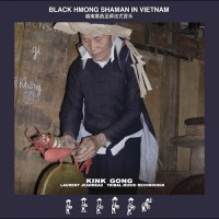 Black Hmong Shaman in Vietnam (recto)