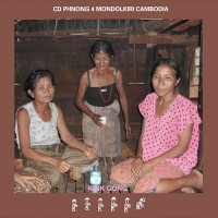 Phnong in Cambodia 4 (recto)