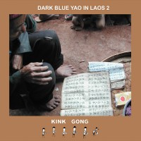 Dark Blue Yao in Laos 2 (recto)