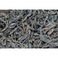 1 vert, 1 wulong, 1 thé Pu'er du Yunnan