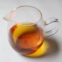 Thé rouge de Laoshan 崂山红茶