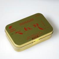 Echantillons de DaHongPao (bon) 2x10g