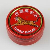 Baume du tigre (rouge 4g)