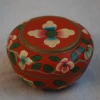 Mini boîte tibétaine