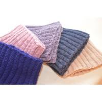 Écharpe ronde (autres couleurs)
